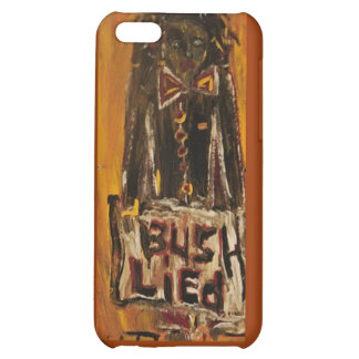 BUSH LIED iPhone 5C COVER