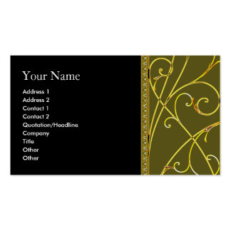 business_card_gold_floral