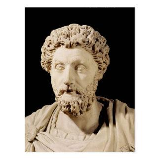 Buste de Marcus Aurelius Carte Postale