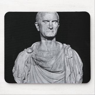 Buste de Marcus Licinius Crassus Tapis De Souris