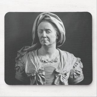 Buste de Marie Serre Tapis De Souris