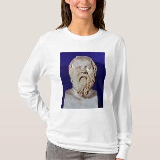 Buste de Socrates T-shirt