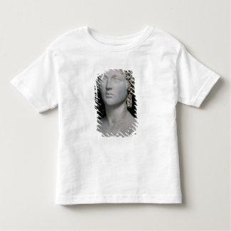 Buste d'une femme romaine, probablement Poppaea T-shirt Pour Les Tous Petits