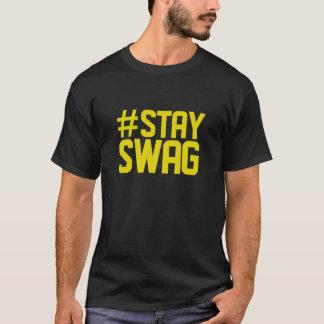 Butin de séjour - Lakers - enfer de T-shirt