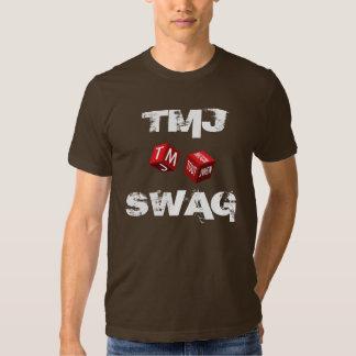 Butin de TMJ T-shirt