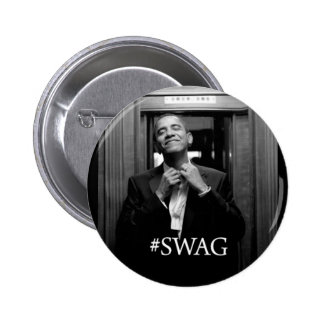 Butin d'Obama Pin's