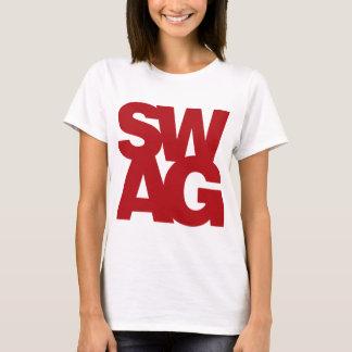 Butin - rouge t-shirt