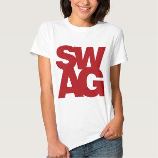 Butin - rouge t-shirts