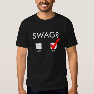 Butin ? Sur T-shirts