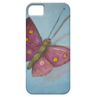 Butterfly Coque Barely There iPhone 5