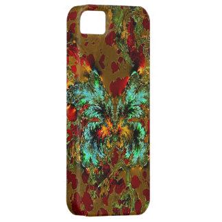 Butterfly Coque iPhone 5 Case-Mate