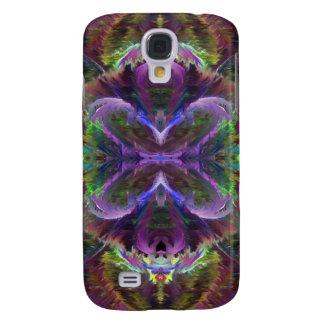 Butterfly Mandala Coque Galaxy S4