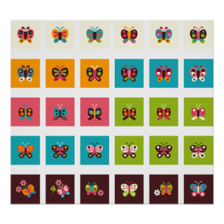 ButterflyAll1 Poster