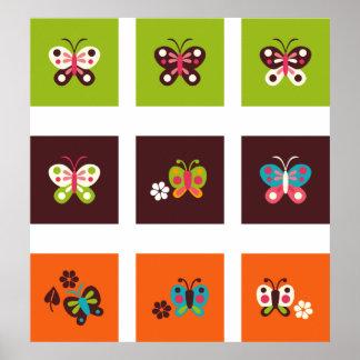 ButterflyAll3 Poster
