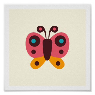 ButterflyAll7 Poster