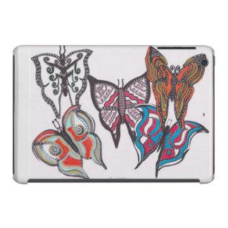 Butterflys 4 coque iPad mini retina