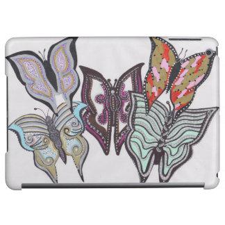 Butterflys 8a