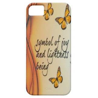 Butterflys Coques Case-Mate iPhone 5