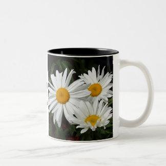 """""""Buvez tasse florale dans vues aujourd'hui"""""""