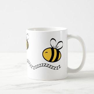Buzzing Bees Mug