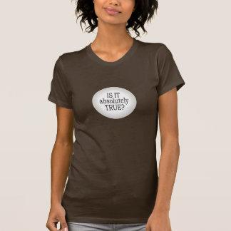 Byron Katie : La seule question à demander T-shirt