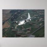 C-130 Hercule Affiche