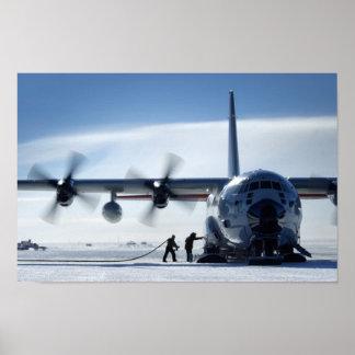 C-130 Hercule Affiches