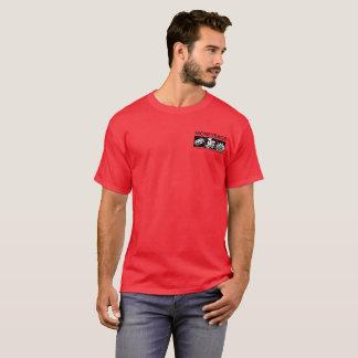 C-Chemises : Le T-shirt - RICHARD - des hommes de