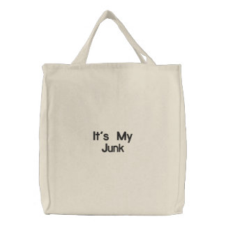C est mon ordure sac