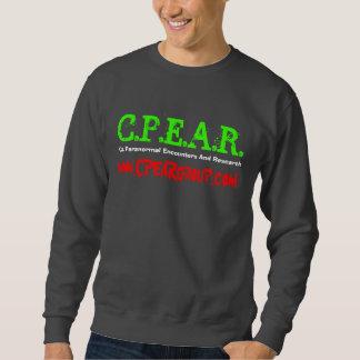 C.P.E.A.R., rencontres paranormales de Ct et Sweatshirt