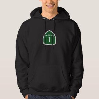 CA 1 sweat - shirt à capuche