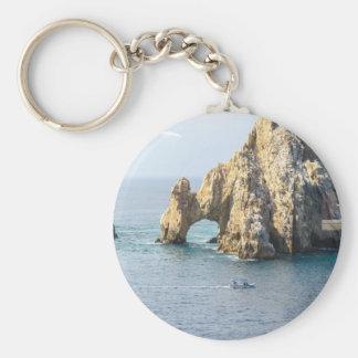 Cabo San Lucas Porte-clé Rond