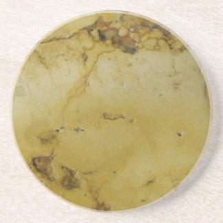 Caboteur de regard en pierre naturel dessous de verres
