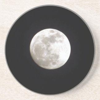 Caboteur - pleine lune dessous de verres