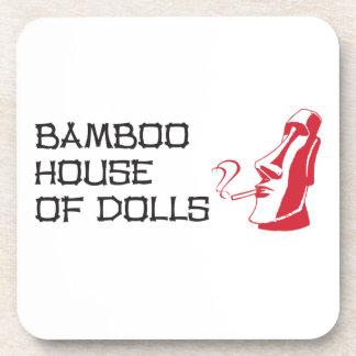 Caboteurs (placez de 6) - la Chambre en bambou des Sous-bocks
