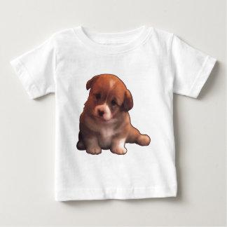 Cachorrito de l'ONU de soja T-shirts