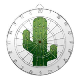 Cactus - Emoji Cibles De Fléchettes