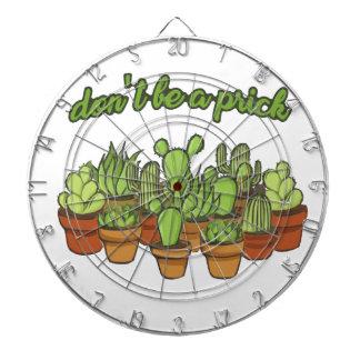 Cactus Jeu De Fléchettes