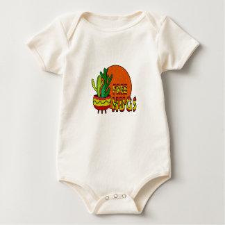 Cactus - libérez les étreintes body