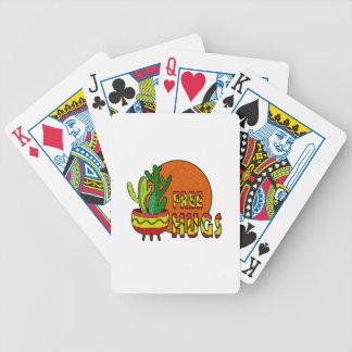 Cactus - libérez les étreintes jeu de cartes