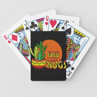 Cactus - libérez les étreintes jeux de cartes