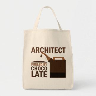 Cadeau d'architecte (drôle) sacs fourre-tout