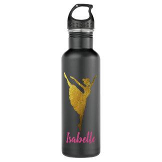 Cadeau de bouteille d'eau de danseur pour la