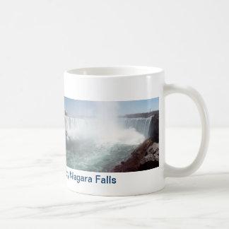 Cadeau de chutes du Niagara Mug