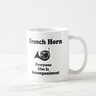 Cadeau de cor de harmonie mug