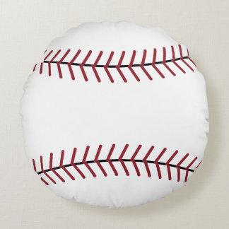 Cadeau de coussin de base-ball de sports de