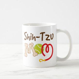 Cadeau de maman de race de chien de Shih-Tzu Mug