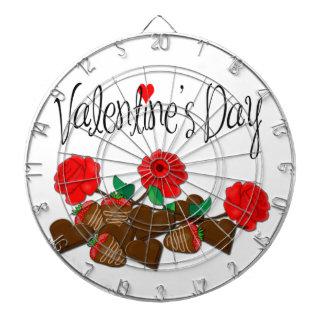 Cadeau de Saint-Valentin Jeux De Fléchettes