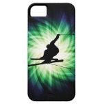 Cadeau de ski de neige coque Case-Mate iPhone 5