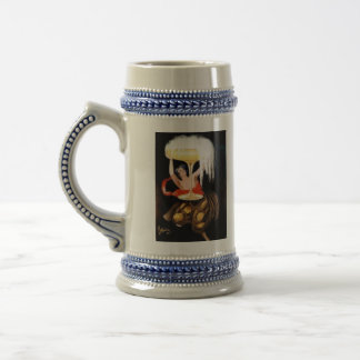 Cadeau de tasse de boissons de bière